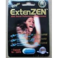 Buy cheap Triple Extenzen Sex Pills from wholesalers