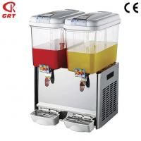 Buy cheap pineapple glass beverage dispenser from wholesalers