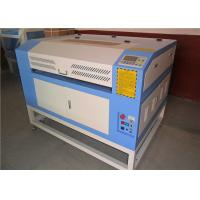 Buy cheap High Precision Laser Engraving And Cutting Machine USB2.0 And USB Disk PC Interface from wholesalers