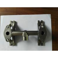 SS soluble wax investment casting products / precision metal casting