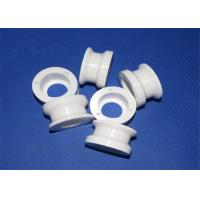 Textile Zirconia Ceramic Parts Ceramic Guides For Wire