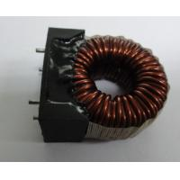 Buy cheap High Power Toroidal Core Inductor for Inverters , Chargers product