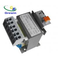 Buy cheap 230V Ei Low Frequency Step up Dpwn Transformer Halogen Lamp from wholesalers