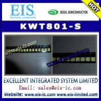 Buy cheap KWT801-S - Seoul Semiconductor - surface-mount LED product