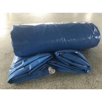 Hacienda Farmland Portable Water Tanks PVC TPU Tarpaulin 5000L Liquid Storage