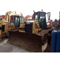 Caterpillar D5K LGP Bulldozer