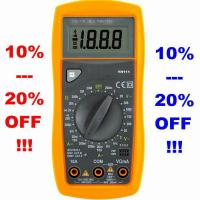 China 2000 Counts Digital Multimeter YH111 on sale