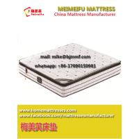 Buy cheap Discount Queen Bed Mattress For Sale Meimeifu Mattress Factory from wholesalers