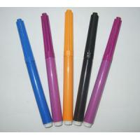 Buy cheap Multi - Color Washable Mini Coloured Marker Pens Wet - Erase Marker from wholesalers