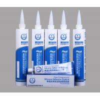 Buy cheap RTV silicone for gasket maker with clear color and quick dry from wholesalers
