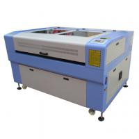 Buy cheap Laser Cutting Machine with Conveyor Working Table from wholesalers
