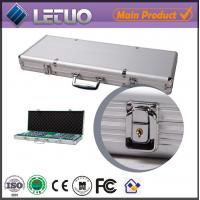 Buy cheap China supplier aluminum case rfid poker chip metal tool box from wholesalers