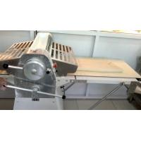 Buy cheap 1.13KW Small Dough Sheeter croissant making machine LG Inverter from wholesalers