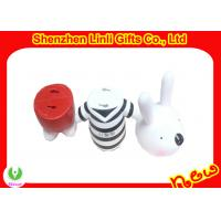 Buy cheap novelty plastic rabbit Saving box /coin banks for kids from wholesalers