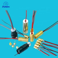 Buy cheap High Standard   405nm 450nm Blue Cross Laser Module For Industrial Marking Devices from wholesalers