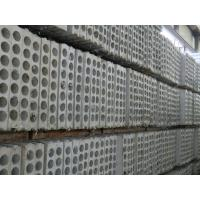 Buy cheap Fireproof MgO Prefab Hollow Core Concrete Panels / Prefabricated Interior Wall Panels from wholesalers