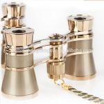 Buy cheap Elegant Metal Binoculars Opera Glasses 3x25 Roof Prism Type from wholesalers