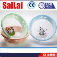 Buy cheap P20 Plastic Washbasin Mould Making , Small Large Plastic Case Household Multi Cavity Mold from wholesalers