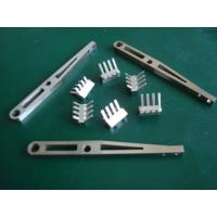 Buy cheap 12CrMo4 HRC48 - 50 Precision Milling Machined Parts For Winding Machine from wholesalers