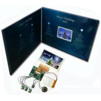 Video brochure, Video leaflet, Video card