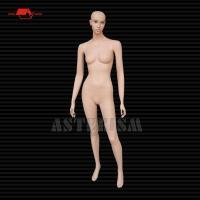 Buy cheap Female Mannequin B-006-1 (Make-Up) from wholesalers