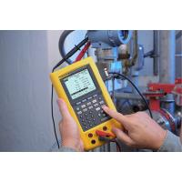 Buy cheap Fluke 744 Documenting Process Calibrator with HART capability from wholesalers