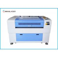 Buy cheap 15mm Plywood MDF Wood Die Board 100W 150W CNC Co2 Laser Cutting Equipment from wholesalers