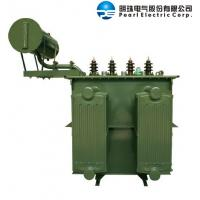 Buy cheap Oil Immersed Distribution Reactor 10 KV - Class HV Winding / LV Winding from wholesalers