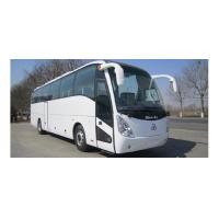 Buy cheap ISO/CCC Standard Mini Van Bus With LCD Monitor For Tour 45-50 Seats from wholesalers