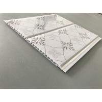 6mm *200mm Pvc Interior Wall Panels , Decorative Ceiling Panels Plastic
