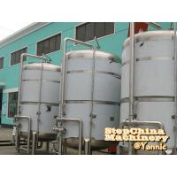 Buy cheap Mechanical filters water treatment system for drinking bottled water from wholesalers