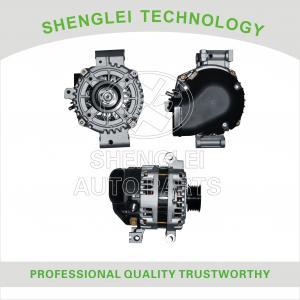 Buy cheap ISO Standard Car Engine Alternator , L3P918300A Mazda 6 2.0 2.3 Car Alternator product