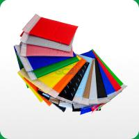 Buy cheap Hot sale puncture proof colored poly bubble mailer from wholesalers