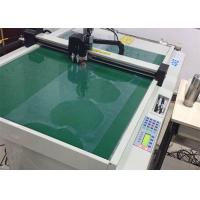Buy cheap Teflon Sheet  PVC Film Flatbed Cutter Plotter Digital Machine from wholesalers