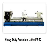 Buy cheap Heavy Duty Precision Lathe--FE32 from wholesalers