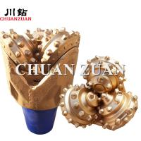 Buy cheap 190mm TCI Tricone hard rock drill bit for water well drilling product
