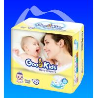 Buy cheap Babies Age Group and Cotton Material BABY DIAPERS from wholesalers