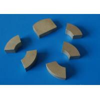 30MGOe Samarium Cobalt Magnet / Sintered Fan Magnet For Rotors