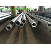 Buy cheap ASTM B444 Inconel 625 Pipe Steel Seamless For Chemical Process industry from wholesalers