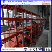 Buy cheap CE-Certificated Metallic First-Rate Drawer Racking / Mould Rack from Chinese Manufacturer from wholesalers
