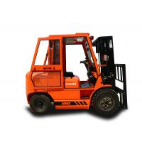 Buy cheap 3t Diesel Engine Automated Forklift Trucks / Automated Pallet Truck Hydraulic System from wholesalers