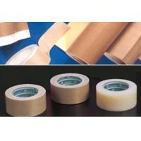 Buy cheap PTFE coated fiberglass adhesive sheet & tape , high temperature resistance from wholesalers