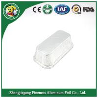 Buy cheap Super quality promotional china takeaway aluminum foil  container from wholesalers