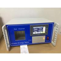 Buy cheap Projectile Velocity Tester / Kinetic Energy Toys Testing Equipment for Laboratory use product