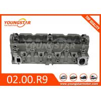 Buy cheap 1996 - 2000 Peugeot 405 Aluminium Cylinder Head With 1.9td Displacement from wholesalers