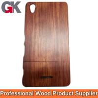 Buy cheap Rose Wood Phone Cases for sony xperia T3 from wholesalers