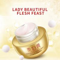 Buy cheap Pleasant Smell Hydrating Face Cream Reduce Pigmentation With Multiple Herbal Extracts from wholesalers