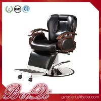Buy cheap Comfortable styling chair salon furniture hydraulic pump hair salon chairs for sale product