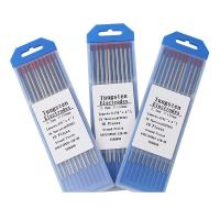 Buy cheap Thoriated (Red)  WT20 tungsten electrode/ tungsten rod  3.2mm x 175mm on sale from wholesalers