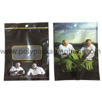 Buy cheap Custom Tobacco Accessories Cigar Humidor Plastic bag from wholesalers